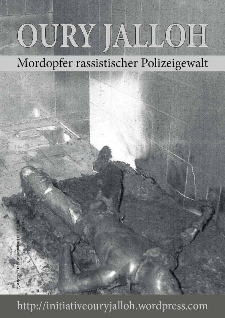 Death of Oury Jalloh httpsinitiativeouryjallohfileswordpresscom2