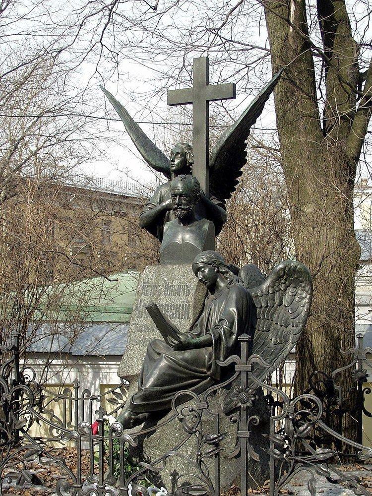 Death of Pyotr Ilyich Tchaikovsky