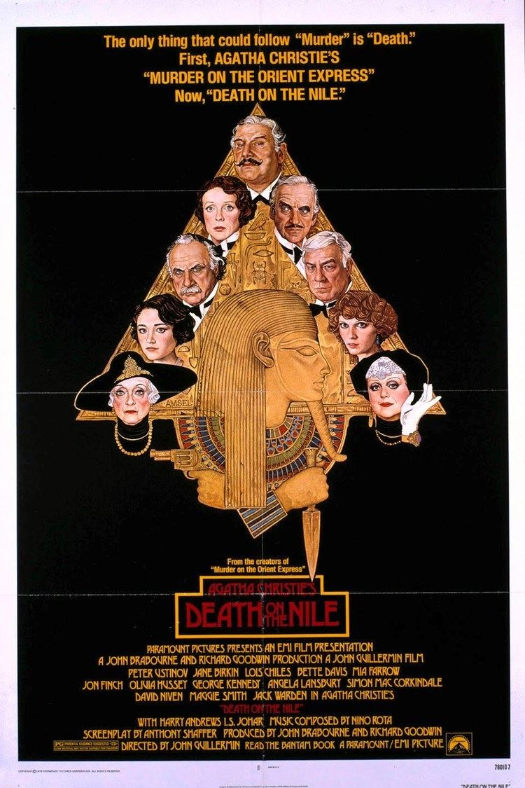 Death on the Nile (1978 film) wwwgstaticcomtvthumbmovieposters3256p3256p
