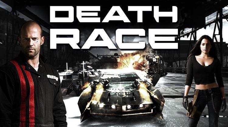 Death Race (film) movie scenes Death Race Gallery 13 jpg