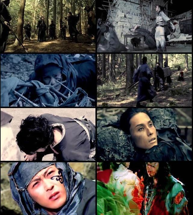 Death Trance Death Trance 2005 Dual Audio BluRay 480p 300MB SSR Movies