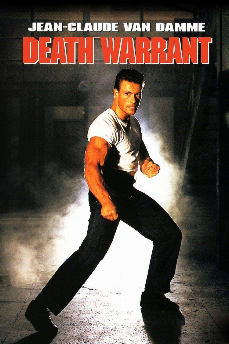 Death Warrant (film) wwwgstaticcomtvthumbmovieposters12777p12777