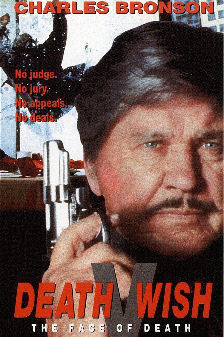Death Wish V: The Face of Death wwwgstaticcomtvthumbmovieposters15338p15338