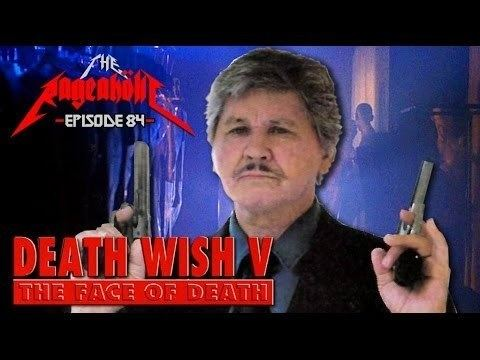 Death Wish V: The Face of Death Rageaholic Cinema DEATH WISH V The Face of Death YouTube