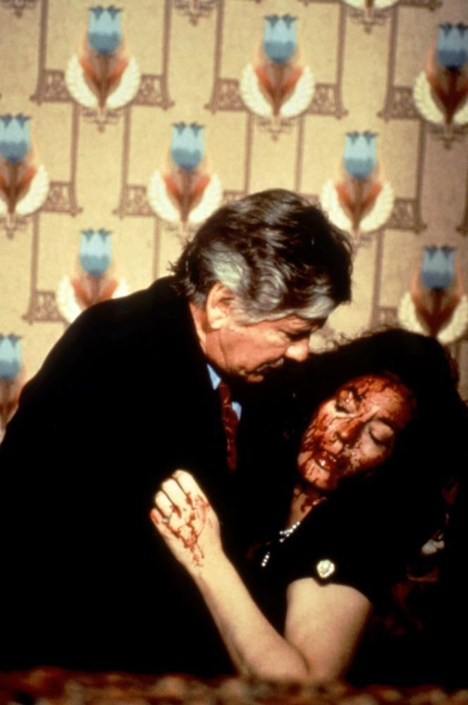Death Wish V: The Face of Death Death Wish V The Face of Death 1994