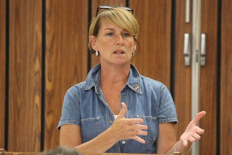Deb Conroy Representative Deb Conroy Brings Rule of the Road Discussion to