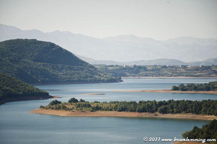 Debar Beautiful Landscapes of Debar