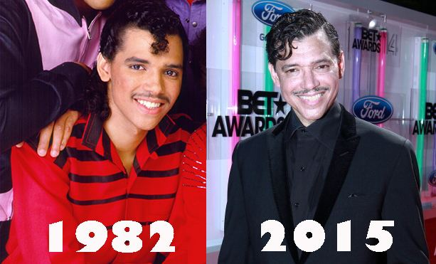 DeBarge Tragedies of the Debarge Family WRNB 1003 Philly