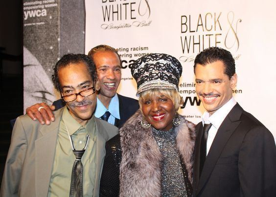DeBarge family debarge family photos Debarge Family PicturesTea Thread Page