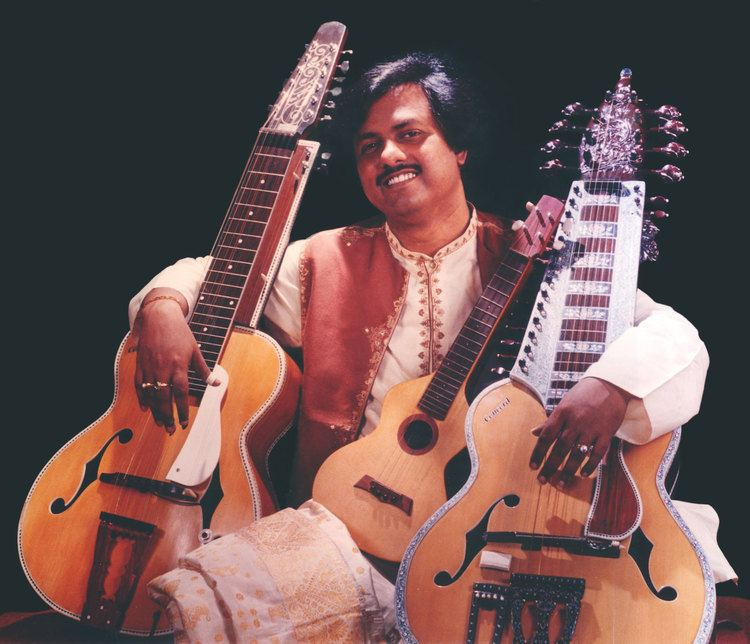 Debashish Bhattacharya Global Guitars SoundRoots World Music amp Global Culture