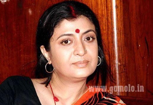 Debashree Roy Debashree Roy photos A still from the movie Thikana Rajpath