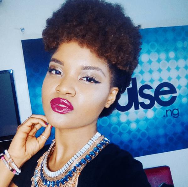 Debbie Collins Debbie Collins Miss Universe Nigeria shares throwback photos