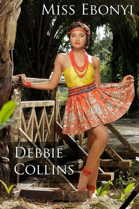 Debbie Collins Meet MBGN Universe 2015 All the Scoop on the Gorgeous Debbie