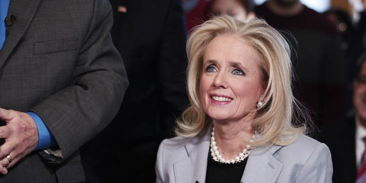 Debbie Dingell Debbie Dingell Defeats Terry Bowman To Replace Husband
