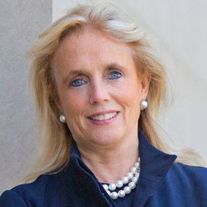 Debbie Dingell Debbie Dingells Political Summary The Voters Self Defense System