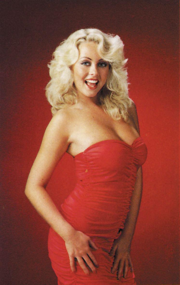 Debbie Linden nude 939