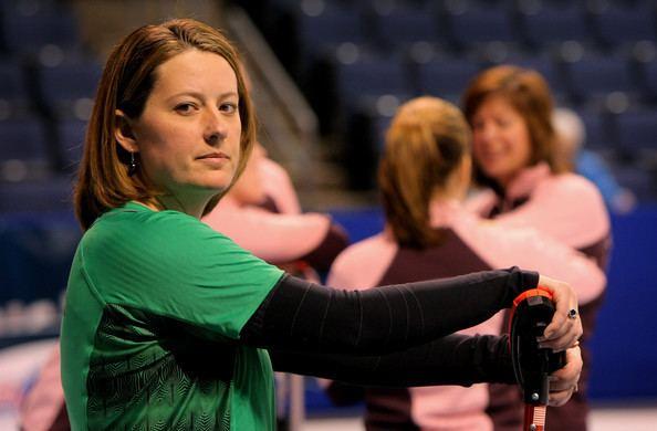 Debbie McCormick Debbie McCormick Photos Curling Olympic Trials Day 8