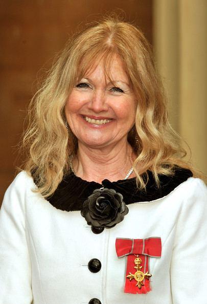 Debbie Moore Debbie Moore Photos Photos Investiture at Buckingham Palace Zimbio