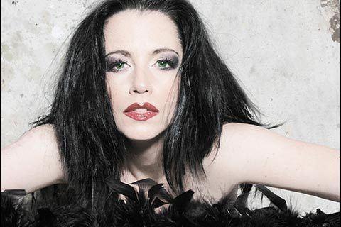 Debbie Rochon The Scarlet Abbey FilmTelevision