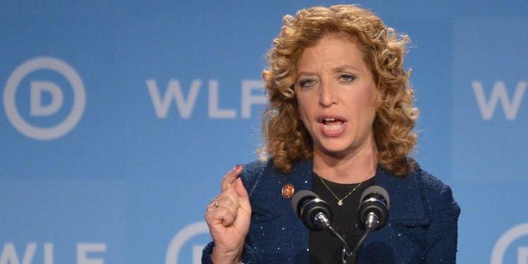 Debbie Wasserman Schultz Debbie Wasserman Schultz Slams Rudy Giuliani For 39Ugly