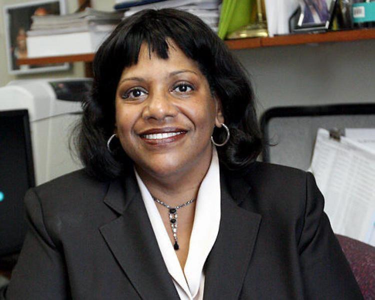 Debi Rose Rose is first AfricanAmerican sworn in as Staten Island