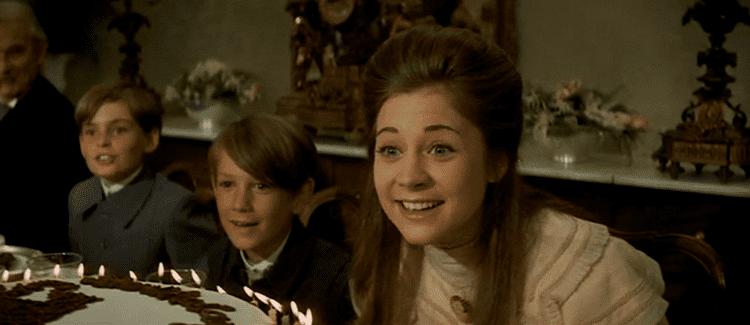 Deborah Baxter CULT FILM FREAK WIND AND THE LION DOUBLE INTERVIEW