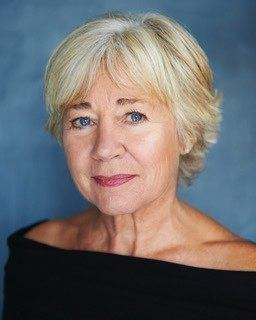 Deborah Baxter DEBORAH BAXTER