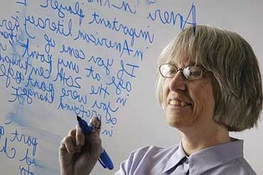 Deborah Brandt The Future of Print Author Profile Deborah Brandt