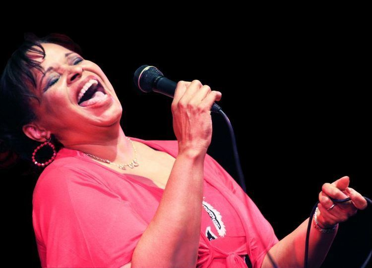 Deborah Carter Deborah Carter Quintet Centenary of Ella Fitzgeralds birth