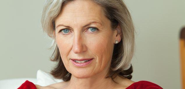Deborah Coddington My mum39s battle with dementia39 New Zealand Women39s Weekly
