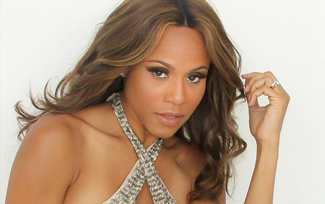 Deborah Cox Deborah Cox Get Out Magazine NYC39S HOTTEST GAY GUIDE