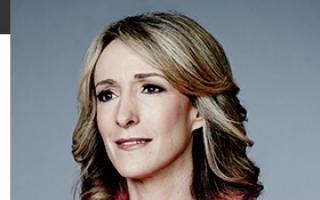 Deborah Feyerick Feyerick cnn reporter age married twitter