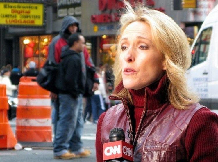 Deborah Feyerick Is CNN Deborah Feyerick a Congenital Liar YouTube