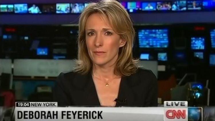 Deborah Feyerick AntiGun Activist Attempts to Defame CNNs Feyerick Truth Revolt