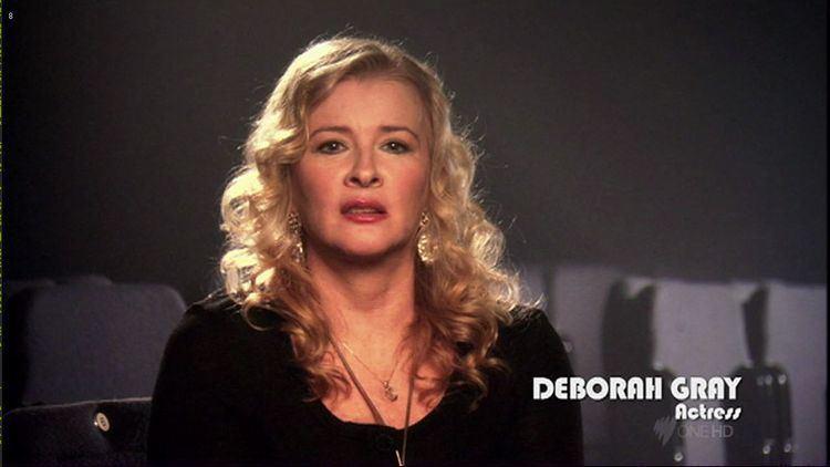 Deborah Gray nude 292