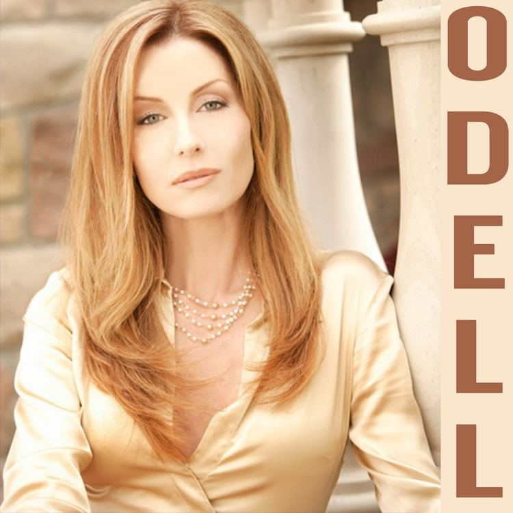 Deborah Odell Most Influential Magazine DEBORAH ODELL Most Influential