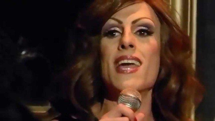 Deborah Ombres DEBORAH OMBRES BARCELONA DRAG RACE 09112014 YouTube