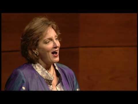 Deborah Polaski RECITAL DEBORAH POLASKI 200506 YouTube