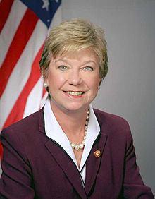 Deborah Pryce httpsuploadwikimediaorgwikipediacommonsthu