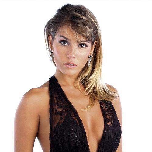 Deborah Secco Classify Brazilian actress Deborah Secco