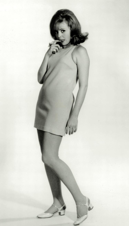 Deborah Walley Picture of Deborah Walley