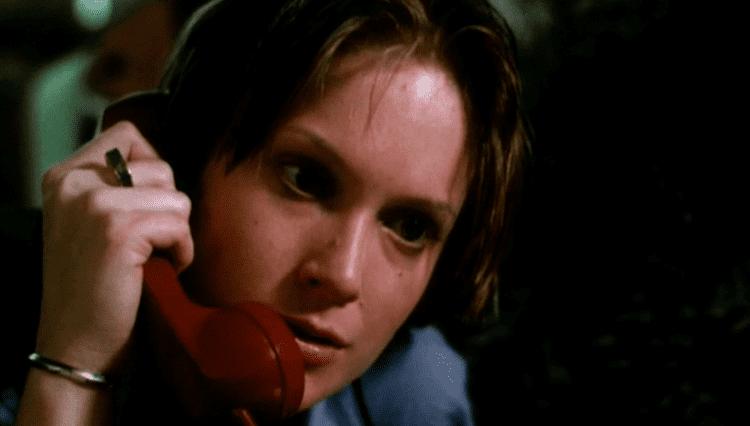 Deborah Winters cult film freak CHARACTER STUDY DEBORAH WINTERS AS ALICIA IN BLUE