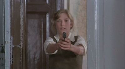 Debra Berger Debra Berger Internet Movie Firearms Database Guns in