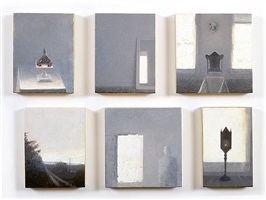 Debra Bermingham Artworks by Debra Bermingham at DC Moore Gallery on artnet
