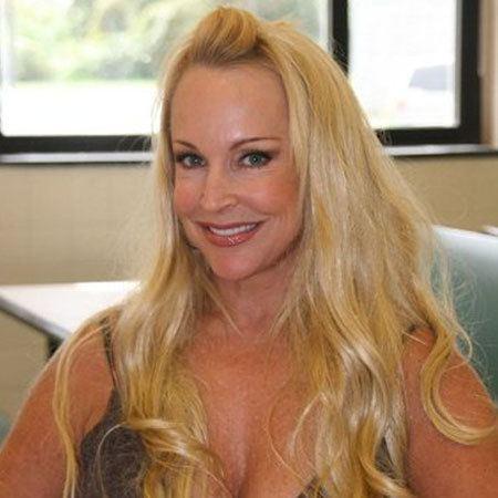 Debra Marshall Debra Marshall Bio salary net worth affair married boyfriend