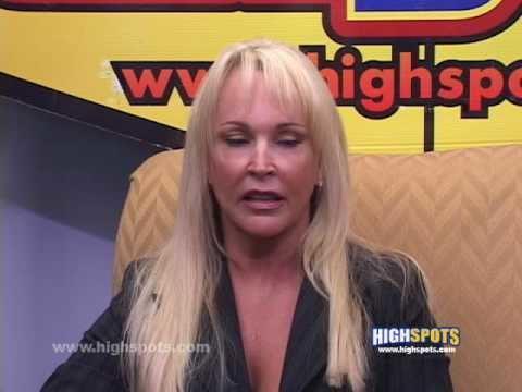 Debra Marshall Debra McMichael Shoot Interview Preview YouTube