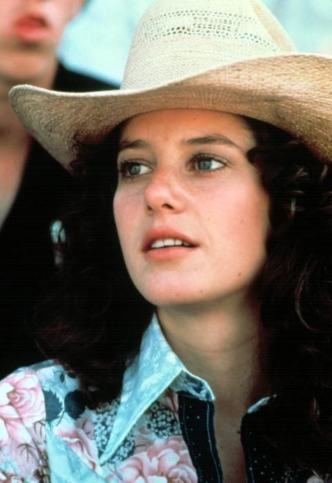Debra Winger Best 25 Debra winger ideas on Pinterest Urban cowboy Movie