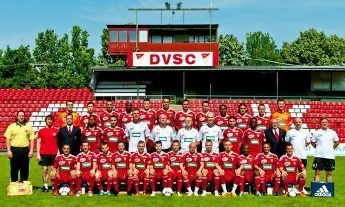 Full name Debreceni Vasutas Sport Club f43e1eb201