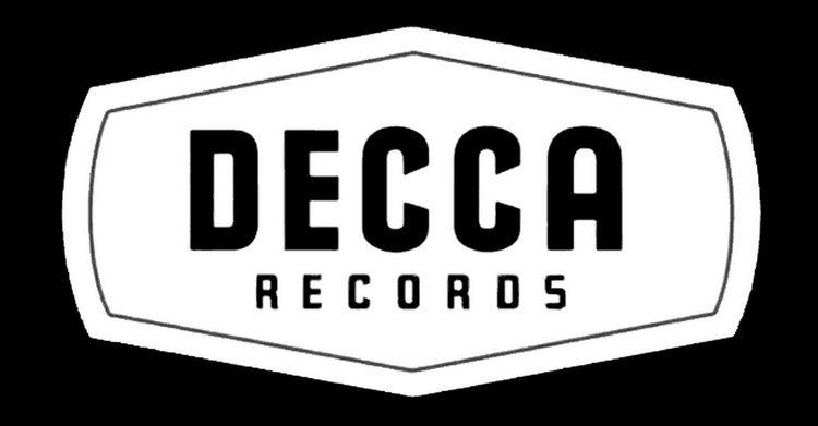 Decca Records cdn1umg3net166files201506logojpg