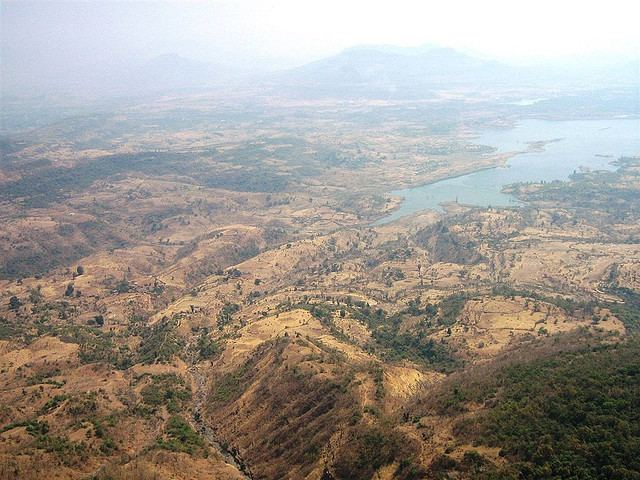 Deccan Plateau wwwdeccanplateaunetimagesAerial20view20of20